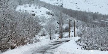ورود سامانه بارشی تازه از 5 آذر/کاهش دما تا 9 درجه در برخی  شهرها تا پایان هفته
