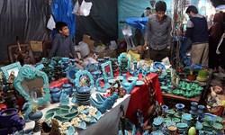 بازار عید در سکوت و آرامش/ خرید نشاط ندارد