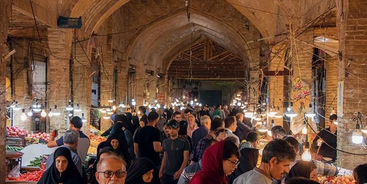 ماهانه 10 مجوز مرمت برای حجرههای بازار زنجان صادر میشود