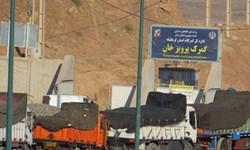افزایش ۲۷ درصدی درآمد گمرکات کرمانشاه/ «رب گوجه فرنگی»، در صدر اقلام صادراتی به عراق