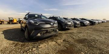 رضاخواه: درآمدزایی از واردات خودروهای لوکس مناطق آزاد پیشنهاد سازمان برنامه به کمیسیون تلفیق بود