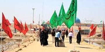 70 نفر از دانشجویان دانشگاه علمی کاربردی کرمانشاه به مناطق عملیاتی اعزام شدند