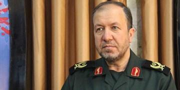 توزیع بیش از ۲۸  هزاربسته معیشتی بین آسیب دیدگان کرونا در آذربایجان غربی توسط سپاه