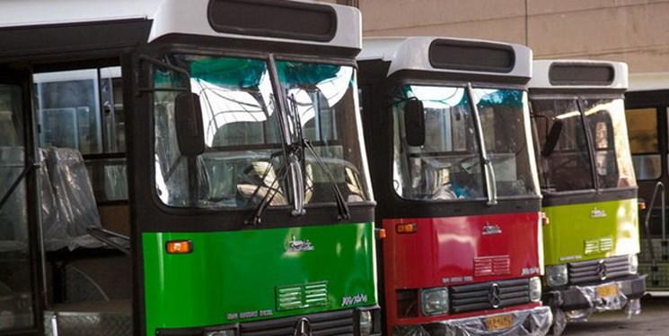 زمان افزایش نرخ بلیت اتوبوس/ مدیریت ۹۰ درصد اتوبوسها توسط بخش خصوصی