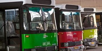 کولر اتوبوس سبب ابتلا به کرونا نمیشود/ 1100 اتوبوس بیآرتی مجهز به کولر است