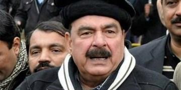 بررسی اخراج سفیر فرانسه در پارلمان پاکستان