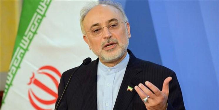 صالحی خبر داد:۱۲۲ دستاورد جدید سازمان انرژی اتمی در یک سال گذشته