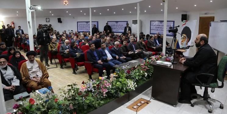 آغاز اجلاسیه مسئولان انجمنهای بسیج هنرمندان کشور در قم