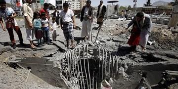 دستکم ۹ غیرنظامی در حمله عربستان سعودی به یمن کشته  شدند