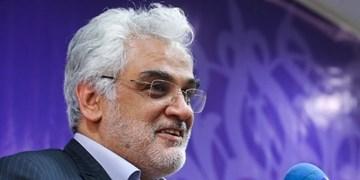 رئیس دانشگاه آزاد فرارسیدن روز خبرنگار را تبریک گفت