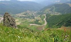 لذت مسافرت نوروزی در ارسنجان/ از حلوای سین تا آجیل ارسنجانی
