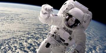 دو فضانورد ناسا با فضا پیمای دراگون، در راه ایستگاه فضایی بینالمللی