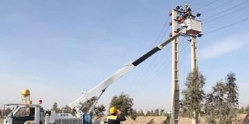بهرهبرداری از طرحهای صنعت برق در استانهای فارس و بوشهر