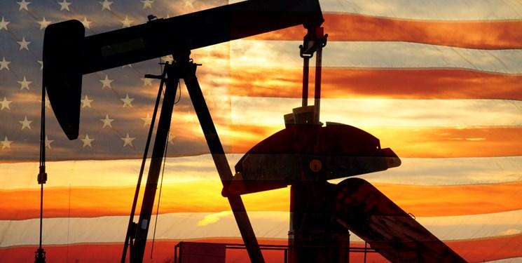 EIA پیش بینی کرد: کاهش 190 هزار بشکهای تولید نفت آمریکا در 2021
