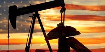 کاهش 58 درصدی تولید نفت آمریکا در خلیج مکزیک
