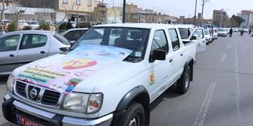 بازرسی بیش از ۱۱۰۰ واحد صنفی شهرری در ایام نوروز