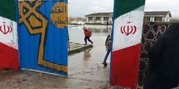 بازگشایی مدارس مناطق سیلزده از 24 فروردین
