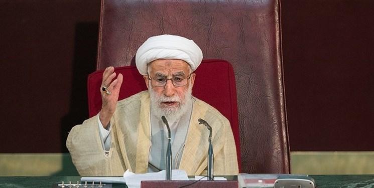 شورای نگهبان بیش از هر چیز به تقوای کاندیداها توجه کند/ مردم حامی اقدامات  آیت الله  رئیسی در قوه قضائیه هستند