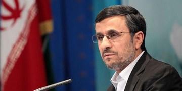 ثبتنام احمدی نژاد در انتخابات ریاستجمهوری