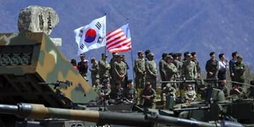 از سر گیری مذاکرات واشنگتن و سئول درباره هزینه حضور نظامی آمریکا