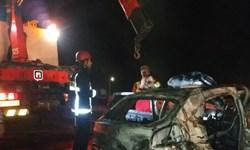 6 کشته و زخمی در تصادف محور «طبس- خور و بیابانک»