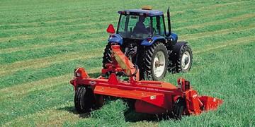 پلاکگذاری 17 هزار دستگاه ادوات کشاورزی در گلستان