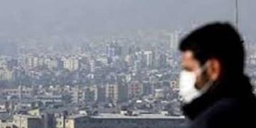 کیفیت هوای 9 منطقه مشهد در شرایط ناسالم برای گروههای حساس قرار گرفت