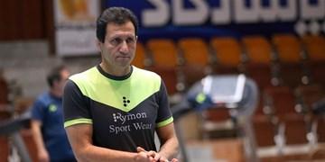 حضرتی پور: منتظر برنامههای انتخابی المپیک هستیم/ برنامه آمادهسازی ما عقب افتاد