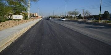 فارس من| اختصاص ۱۲۰۰ میلیارد ریال برای بهسازی و تعریض جاده تکاب-شاهیندژ
