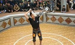 ورزش پهلوانی البرز در رده سوم کشوری ایستاده است