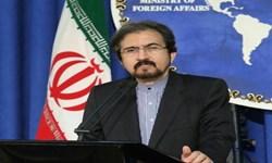 ایران اقدام تروریستی در نیوزیلند را شدیدا محکوم و آن را سبعانه خواند