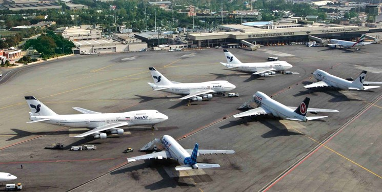افزایش محدودیت سن هواپیما به 21 سال/هواپیماهای ناوگان مسافری 6 سال پیرتر میشوند