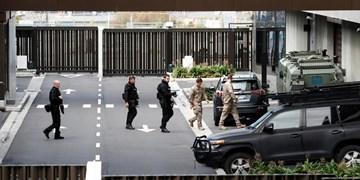 عامل حمله به مساجد «کرایستچرچ» به «اقدام تروریستی» متهم شد