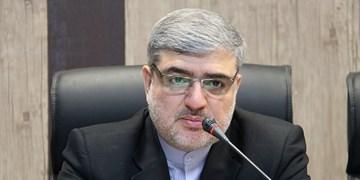 مهدی قره شیخلو رئیس مرکز امور قرآنی سازمان اوقاف شد