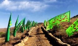 اعزام نخستین گروه کاروانهای راهیان نور زنجان به مناطق عملیاتی جنوب کشور