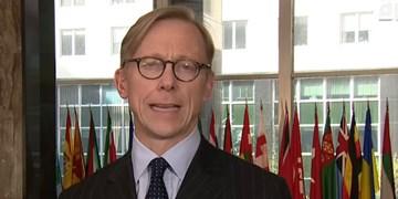 هوک: ایران از محدوده مجاز غنیسازی اورانیوم تخطی کرده است