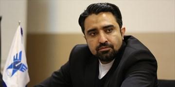 صالح اسکندری در انتخابات شورای شهر تهران ثبت نام کرد