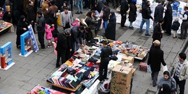 فارس من| دستفروشی فرصت جذاب شهری است/پربار سازی فضایهای عمومی به نفع همه