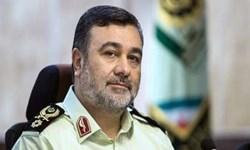 گسترش چتر امنیتی در گلستان/ اعزام نیروهای کمکی پلیس به مناطق سیل زده استان