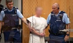 عامل حمله تروریستی نیوزیلند فردا به دادگاه میرود