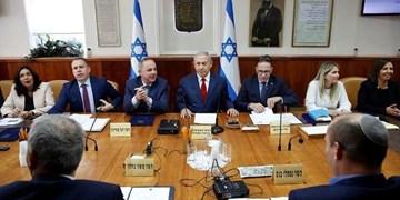 کابینه ائتلافی نتانیاهو در آستانه فروپاشی