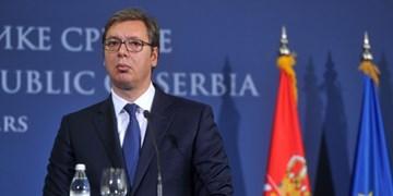 رئیس جمهور صربستان به آیت الله رئیسی تبریک گفت