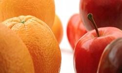 اجرای سیاست های مخل صادرات برای تنظیم بازار/محدودیت صادرات میوه علیرغم مازاد تولید