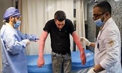 کاهش ۵۰ درصدی حوادث چهارشنبه آخر سال در آذربایجان غربی