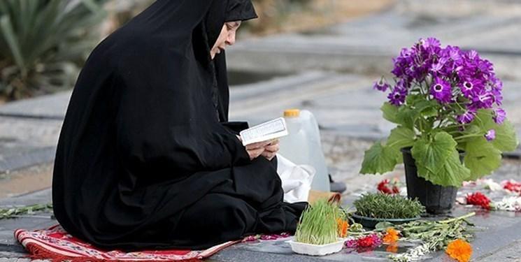 سنت حسنه در فرهنگ عامه/ چرا باید اموات را زیارت کرد؟