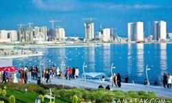 «دریاچه شهدای خلیج فارس»، نوروز امسال آماده ارائه خدمات فرهنگی به گردشگران است
