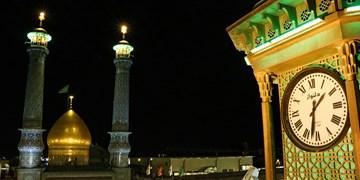 مراسم تحویل سال در امامزادههای تهران با رعایت نکات بهداشتی برگزار میشود