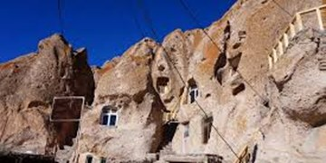 بازنگری و بهروزرسانی طرحهای مطالعاتی و مرمتی کرانهای روستای تاریخی  کندوان