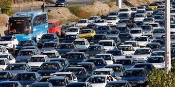 آغاز محدودیتهای ترافیکی روزهای پایانی تابستان در محورهای شمال