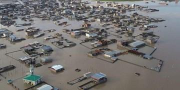 12 هزار و 500 نفر از سیلزدگان در مدارس گلستان اسکان یافتند/ اسکان 37 هزار گردشگر فرهنگی در مدارس گلستان